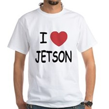 I heart jetson Shirt