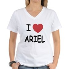 I heart ariel Shirt