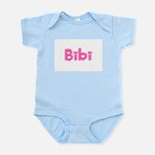 """""""Bibi"""" Infant Creeper"""