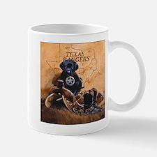 Funny Texan Mug