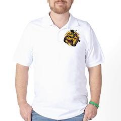 Eastern Dragons T-Shirt
