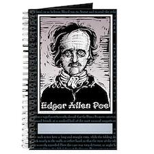 Edgar Allen Poe Journal