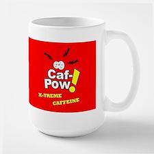 Caf-Pow MugMugs