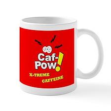 Caf-Pow Small Mug