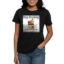 Stop Smoking Tee