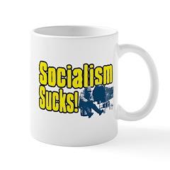 Socialism Sucks! Mug