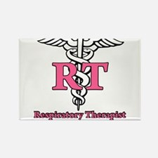 Unique Respiratory therapy Rectangle Magnet