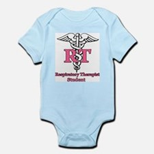 Unique Respiratory Infant Bodysuit