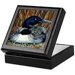 Minnesota Loon Box