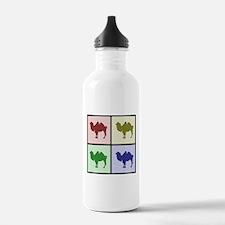 Camel (Bactrian) Water Bottle