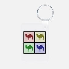 Camel (Bactrian) Keychains