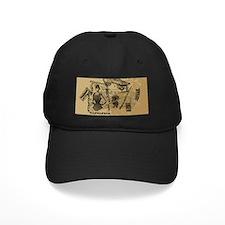 Steampunk Dreams Baseball Hat
