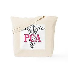 Personal Care Attendant Tote Bag