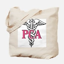 Personal Care Attendant Tote Bag