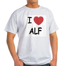 I heart alf T-Shirt