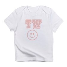 Funny Adult twins Infant T-Shirt