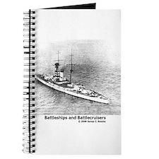 Battleships and Battlecruiser Journal