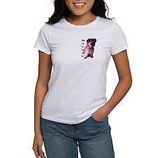 """""""Pyr Shep"""" Women's T-shirt"""