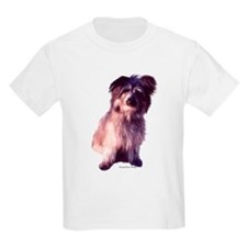 """Pyr Shep"" Kids T-Shirt"