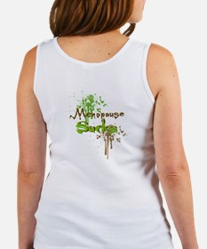 I having My Own Personal Summers Women's Tank Top