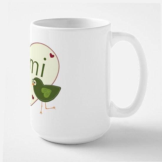 Grandparent Large Mug