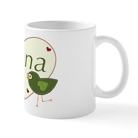 Grandparent Mug