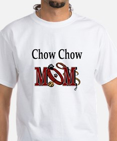 Chow Chow Mom Shirt