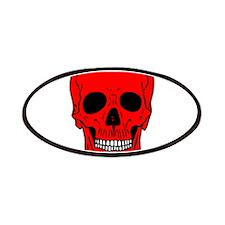 Masonic Skull No. 2 Patches