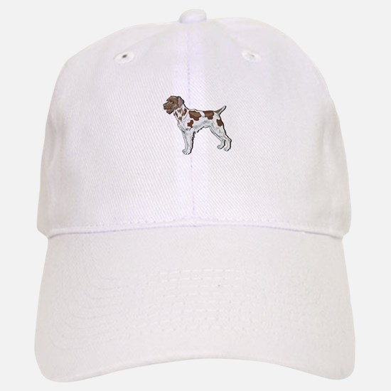 Wire-Haired Pointer Baseball Baseball Cap