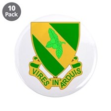 """Unique Military police 3.5"""" Button (10 pack)"""