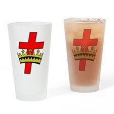 York Rite Pint Glass