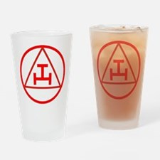 Royal Arch Mason Pint Glass