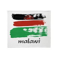 Malawi Throw Blanket