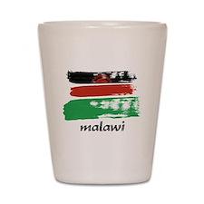 Malawi Shot Glass