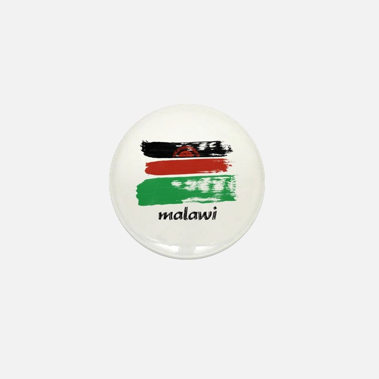 Malawi Mini Button