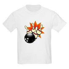 Strike! Kids T-Shirt