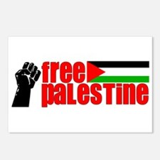 Free Palestine - Postcards (8)