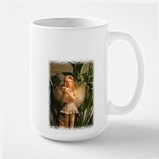 "Large""Rise And Shine"" Fairy Mug"