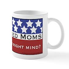 Right Minded Moms Mug