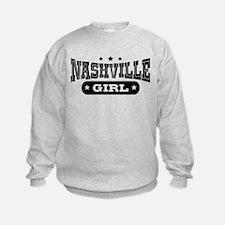 Nashville Girl Sweatshirt