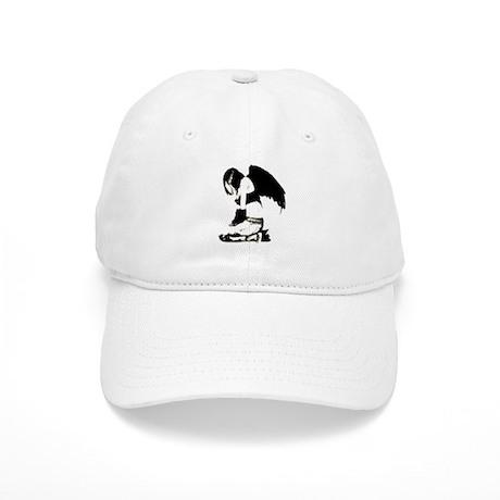 Crow Child Cap