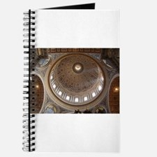 St. Peter's Dome Journal