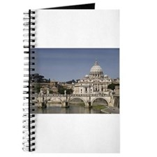 Vatican over the River Journal