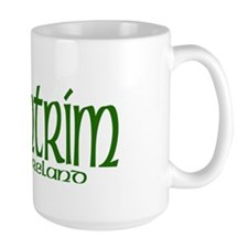 County Antrim Mug
