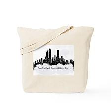Cute Inc Tote Bag