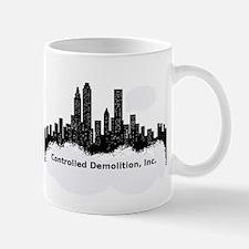 Cute Demolition Mug