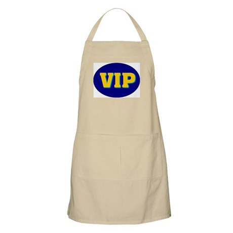 VIP BBQ Apron