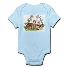 SpringTime in Fairy Land Infant Creeper