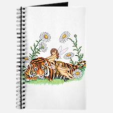 SpringTime in Fairy Land Journal