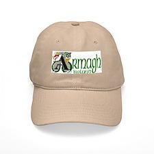 County Armagh Baseball Baseball Cap